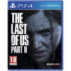 THE LAST OF US PARTE II (2) PS4