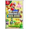 New Super Mario Bros U Deluxe – NSW