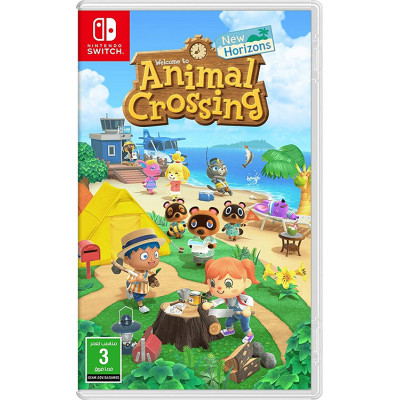 Animal Crossing: New Horizons – NSW