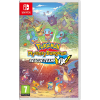 POKEMON MYSTERY DUNGEON RESCUE TEAM DX (SQUADRA DI SOCCORSO) - NSW