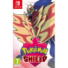 POKEMON SCUDO (SHIELD) - NSW
