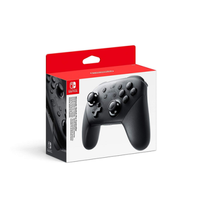 PRO CONTROLLER SWITCH - NSW
