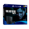 PLAYSTATION 4 PS4 1TB PRO BLACK + THE LAST OF US PART II EU